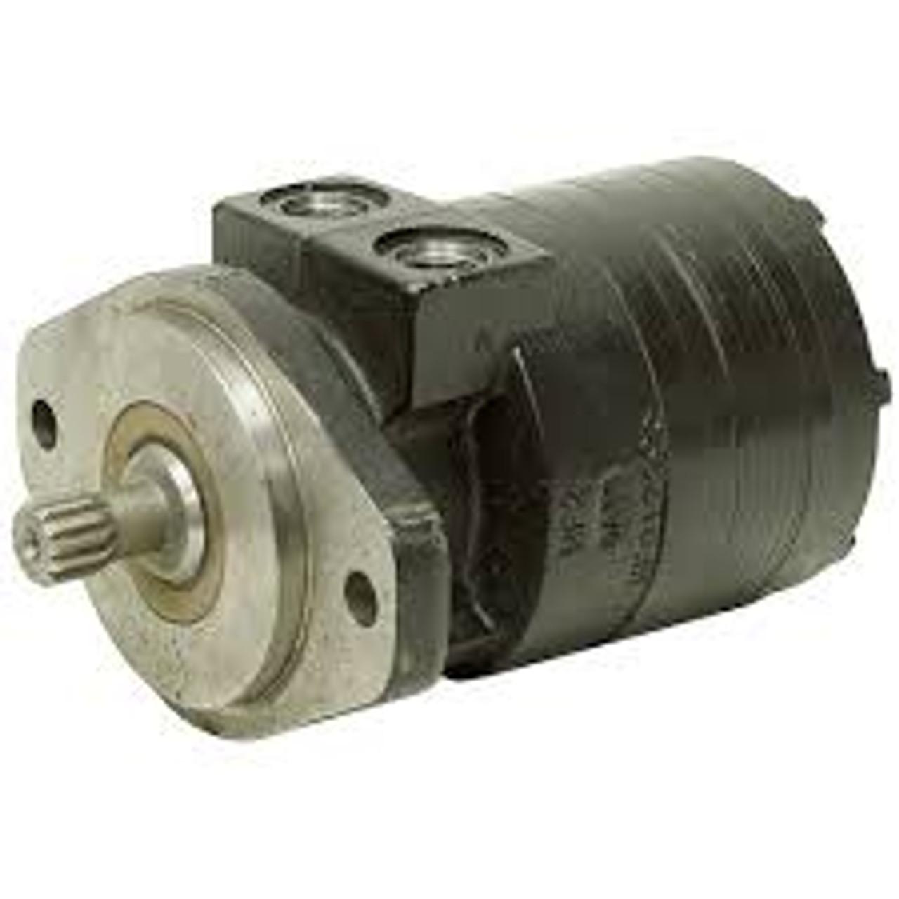 Hydraulic Orbital Motors, Low Speed High Torque Motors, Genuine Metaris,  Roller-Star, Geroter