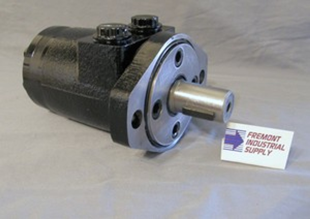 TB0065AS100AAAC Parker interchange Hydraulic motor LSHT 4.75 cubic inch displacement  Dynamic Fluid Components