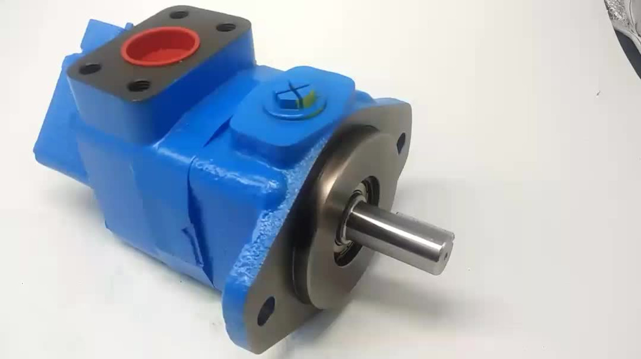 V2010-1F12S2S-11CD12L Vickers Interchange Hydraulic Vane Pump