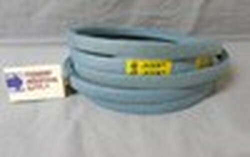 "B108K 5L1110K Kevlar V-Belt 5/8""  wide x 111"" outside length"