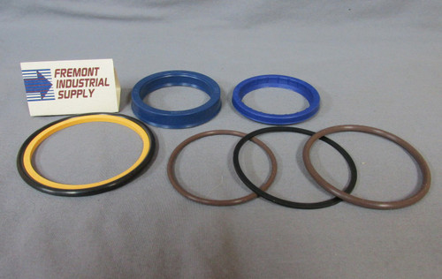 """Hercules HWW hydraulic cylinder seal kit 3"""" bore with 1-1/2"""" diameter rod Hercules Sealing Products"""