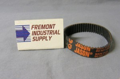 100XL031 timing belt  Jason Industrial - Belts and belting products