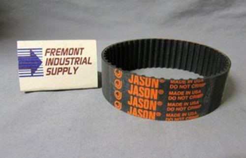 100XL125 timing belt  Jason Industrial - Belts and belting products