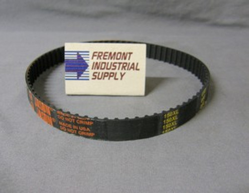 150XL062 timing belt  Jason Industrial - Belts and belting products