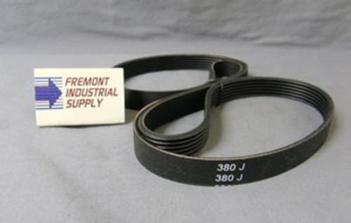 Gemline LB235 Multi rib serpentine belt  Jason Industrial - Belts and belting products