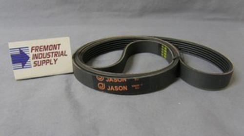 Gemline LB241 Multi V drive belt  Jason Industrial - Belts and belting products