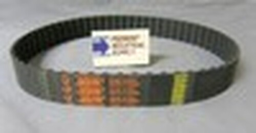 "124L025 timing belt 12.4"" x 1/4"" wide"