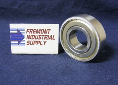 """Replacement router bit ball bearing 1/2"""" x 3/4""""   WJB Group - Bearings"""