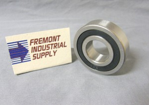 """62-104 replacement router bit ball bearing 3/16"""" x 1/2""""  WJB Group - Bearings"""