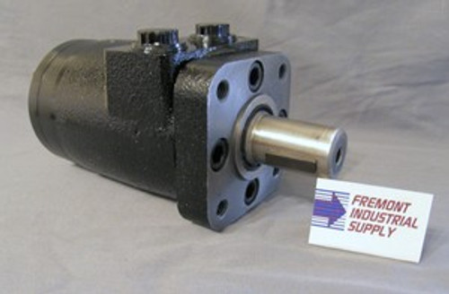 Dynamic Fluid Components BMPH125H4KP Hydraulic motor LSHT 7.2 cubic inch displacement  Dynamic Fluid Components