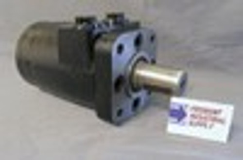 Dynamic Fluid Components BMPH125H4KP Hydraulic motor LSHT 7.2 cubic inch displacement