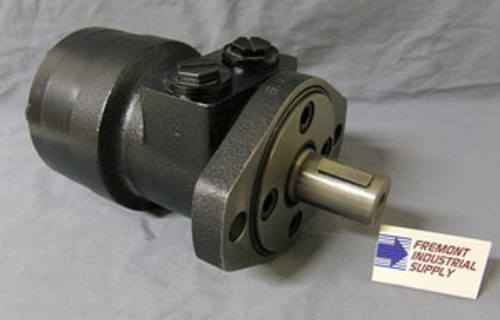 MF041210AAAA Ross interchange Hydraulic motor 3.13 cubic inch displacement  Dynamic Fluid Components