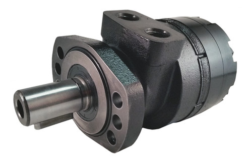 Dynamic Fluid Components BMER-2-300-FS-RW-S Hydraulic motor low speed high torque 18.08 cubic inch displacement  Dynamic Fluid Components