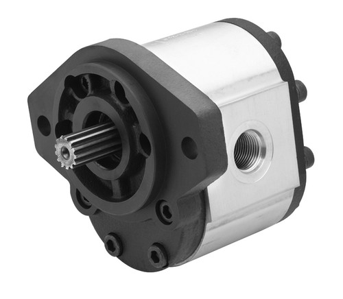 Dynamic Fluid Components GP-F20-14-S9-A Hydraulic gear pump 6.62 GPM @ 1800 RPM 3650 PSI  Dynamic Fluid Components