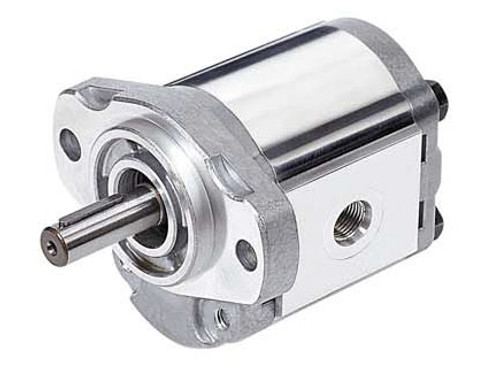 1AG2U07L Honor Pumps USA Hydraulic gear pump .45 cubic inch displacement 3.50 GPM @ 1800 RPM 3600 PSI  Honor Pumps USA
