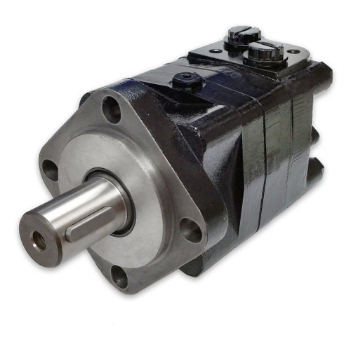 Anfield Industries BMSY200E4DS BMSY-200-E4-D-S Hydraulic motor