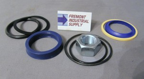 3769011 Caterpillar hydraulic cylinder seal kit 525D Steering Cylinder Hercules Sealing Products