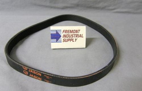 Delta 22-546 Planer Drive Belt for TP300 Planer  Jason Industrial - Belts and belting products