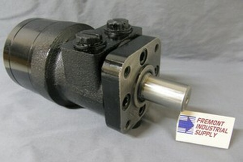 TE0260FP100AAAC Parker interchange Hydraulic motor LSHT 15.38 cubic inch displacement  Dynamic Fluid Components