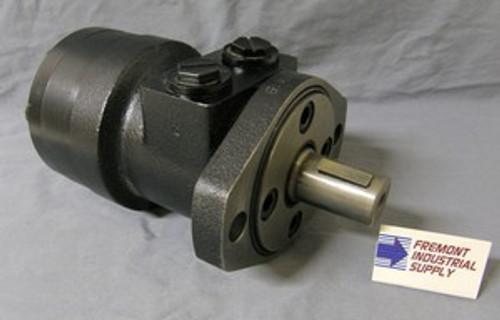 TE0330AP100AAAC Parker interchange Hydraulic motor LSHT 19.2 cubic inch displacement  Dynamic Fluid Components
