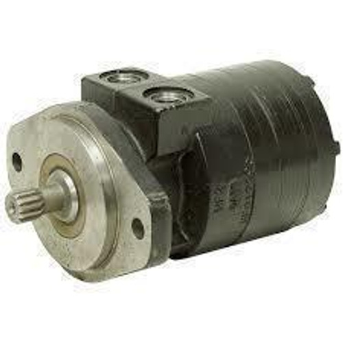 TE0260AP110AAAC Parker interchange Hydraulic motor LSHT 15.38 cubic inch displacement  Dynamic Fluid Components