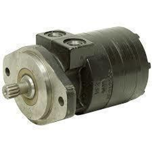 TE0260AS110AAAB Parker interchange Hydraulic motor LSHT 15.38 cubic inch displacement  Dynamic Fluid Components