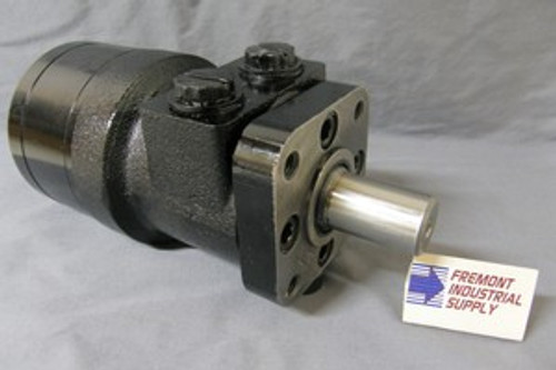 TE0260FP110AAAC Parker interchange Hydraulic motor LSHT 15.38 cubic inch displacement  Dynamic Fluid Components