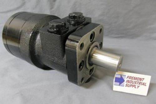 255080F3110AAAAA White interchange hydraulic motor  Dynamic Fluid Components