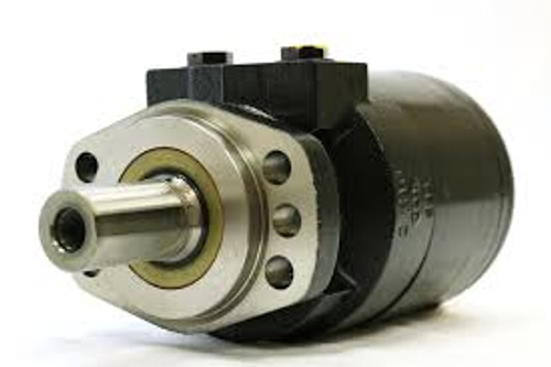 Parker TF0080MS020AAAB interchange Hydraulic motor LSHT 4.95 cubic inch displacement   Dynamic Fluid Components