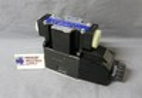 6510-D05-12DC-10 Dynex interchange hydraulic solenoid valve