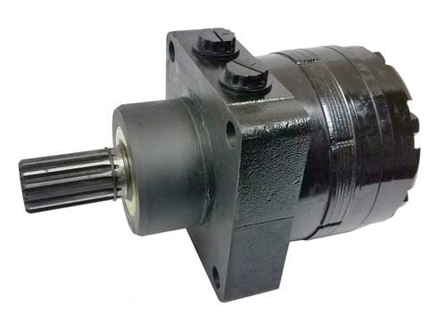 Dynamic Fluid Components BMER-2-540-WS-SW-S Hydraulic motor low speed high torque 32.94 cubic inch displacement  Dynamic Fluid Components