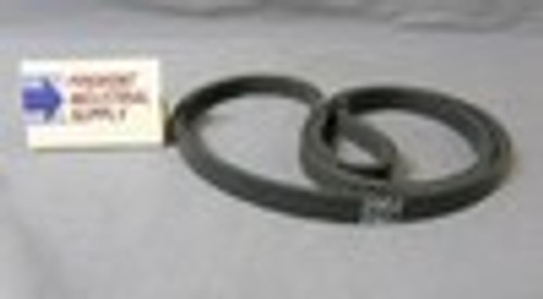 Grizzly PH8259026 Drive Belt