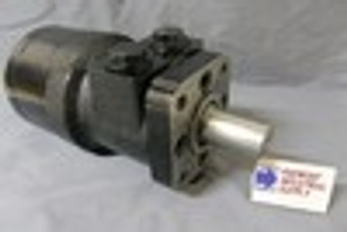 Dynamic Fluid Components BMRS250H4HP Hydraulic motor LSHT 15.38 cubic inch displacement