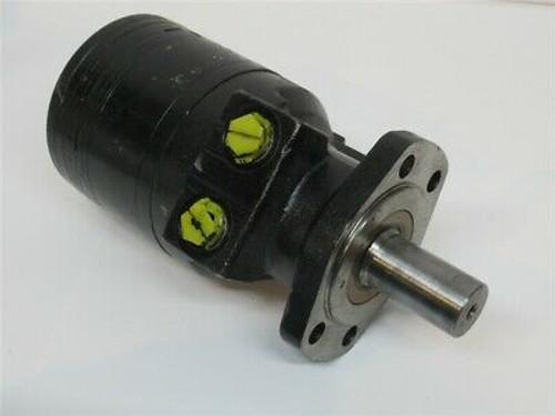 Dynamic Fluid Components BMRS80H6KP Hydraulic motor