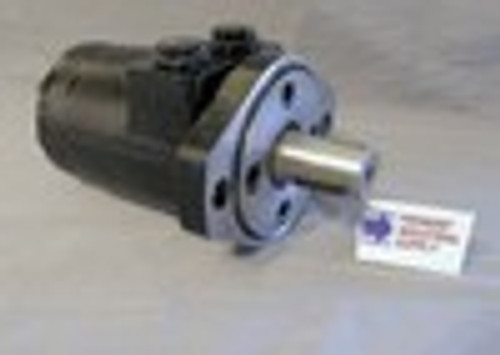 151-2008 Danfoss interchange hydraulic motor