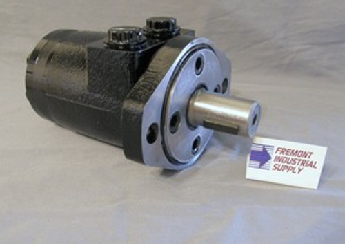 Hydraulic motor LSHT 5.9 cubic inch displacement Interchanges with Danfoss 151-2003  Dynamic Fluid Components