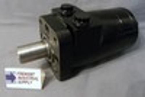 145050F31B1AAAAA White interchange hydraulic motor