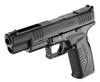 "Xd-M® 5.25"" Competition Series Handgun, Low Capacity .45 ACP Black"