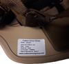 Custom Armor Group 501 ACH/MICH BALLISTIC IIIA STANDARD CUT HELMET