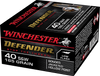 Defender 40 Smith & Wesson 165 Grains 200 Rounds