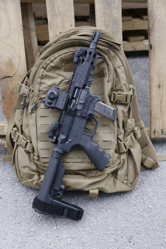 Which AR Pistol Is Right For You?