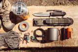 ​Ultimate Camping Gear Checklist