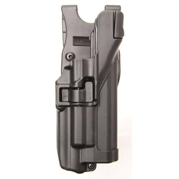 Blackhawk Level 3 SERPA Light Bearing Auto Lock Duty Holster