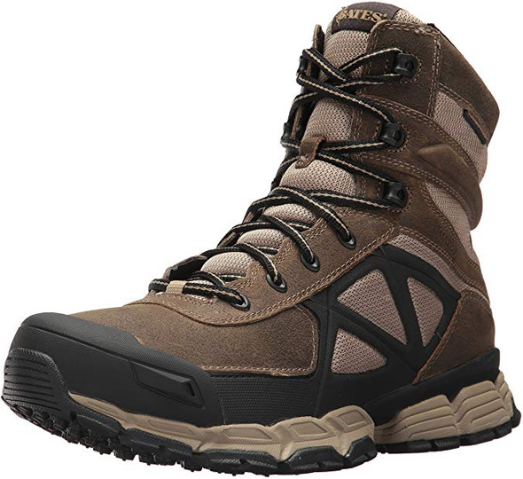 """Bates 8"""" Velocitor Boots"""