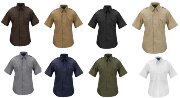 Propper Men's Tactical Shirt Short Sleeve