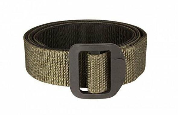 Propper Men's 180 Reversible Tactical Belt, Coyote/Black, All Sizes
