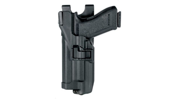 Blackhawk HOLSTER ONLY Serpa LVL 3 Xiphos Matte For S&W M&P Sig W/WO Thumb Safe