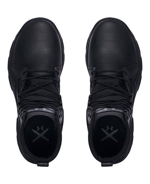 Under Armour UA FNP Tactical Boots Black