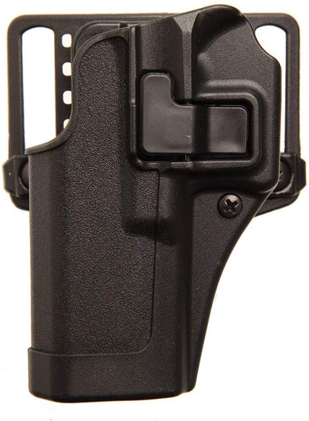 Blackhawk CQC Serpa Holster For Walther P99 M990184BK