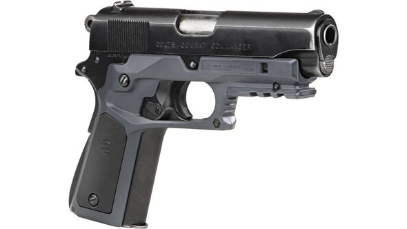 Recover Tactical Cc3P 1911 Grips And Integrated Rail Adapter And Changeable Panels